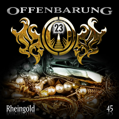 Фото - Jan Gaspard Offenbarung 23, Folge 45: Rheingold jan gaspard offenbarung 23 folge 8 macht