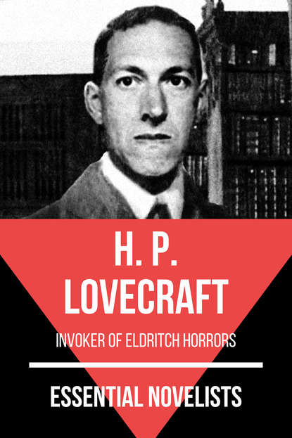 H. P. Lovecraft Essential Novelists - H. P. Lovecraft недорого
