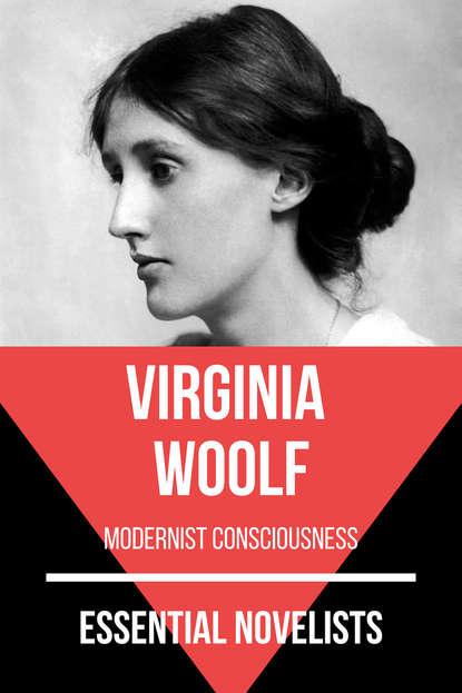 Фото - Virginia Woolf Essential Novelists - Virginia Woolf virginia woolf mrs dalloway