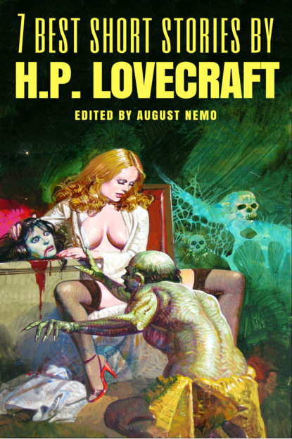 Фото - H. P. Lovecraft 7 best short stories by H. P. Lovecraft r h r h the royal pastime of cock fighting the art ighting and curing cocks of the game