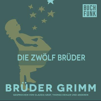 Brüder Grimm Die zwölf Brüder brüder grimm gottes speise