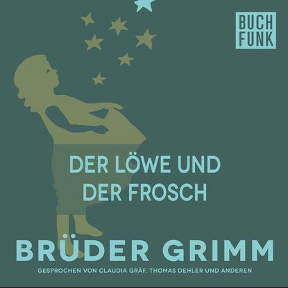Brüder Grimm Der Löwe und der Frosch недорого