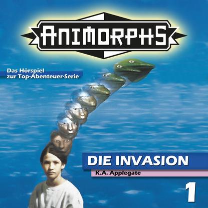 Katherine Applegate Animorphs, Folge 1: Die Invasion недорого