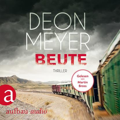 Deon Meyer Beute (Gekürzt) deon meyer icarus gekürzte hörbuchfassung