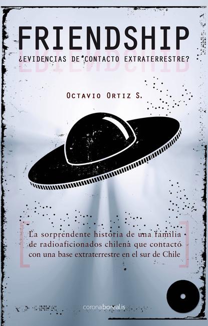 Octavio Ortiz Friendship недорого