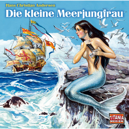 Die kleine Meerjungfrau - Titania Special Folge 11 фото