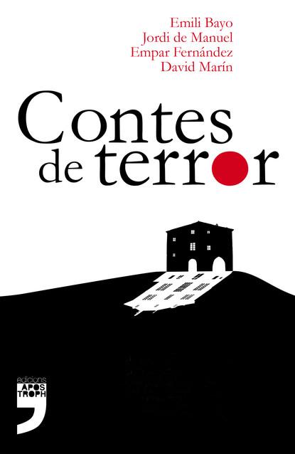 anna maria vilallonga contes per a les nits de lluna plena Emili Bayo Contes de terror