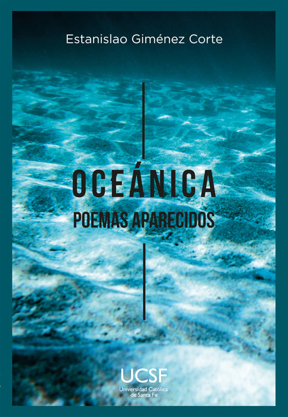 Estanislao Giménez Corte Oceánica estanislao giménez corte oceánica
