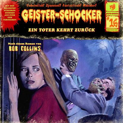Geister-Schocker, Folge 16: Ein Toter kehrt zurück фото
