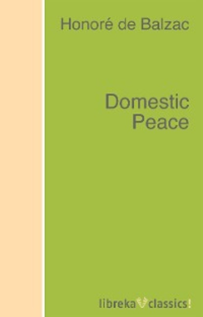 Domestic Peace