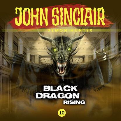 Gabriel Conroy John Sinclair Demon Hunter, 10: Black Dragon Rising недорого