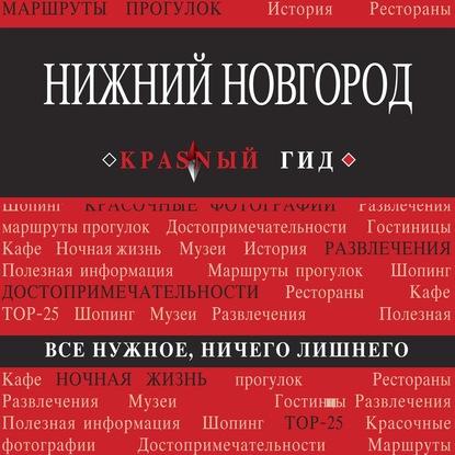 Леонова Наталья Борисовна Нижний Новгород обложка