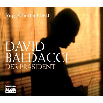 David Baldacci Der Präsident недорого