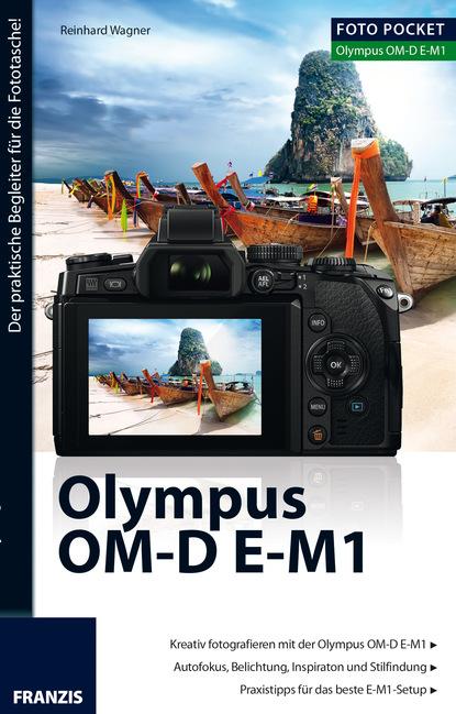 Wagner, Reinhard Foto Pocket Olympus OM-D E-M1 cal p e bach 12 variations uber die folie d espagne wq 118 9