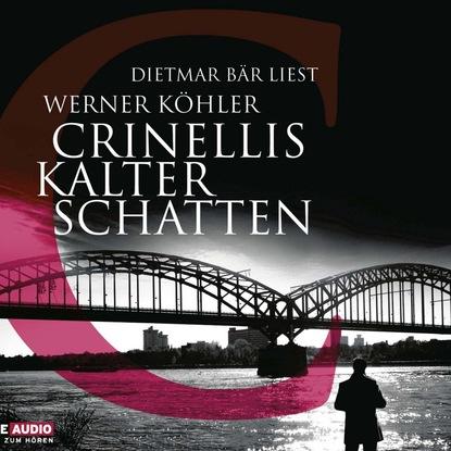 Фото - Werner Köhler Crinellis kalter Schatten werner köhler crinellis kalter schatten