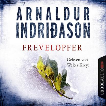 Arnaldur Indriðason Frevelopfer lena johannson mord auf dem dornbusch ein hiddensee krimi ungekürzt
