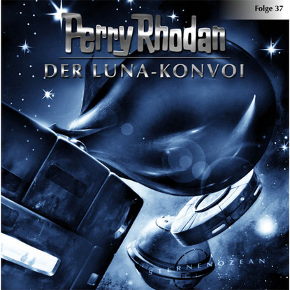 Perry Rhodan Perry Rhodan, Folge 37: Der Luna-Konvoi недорого