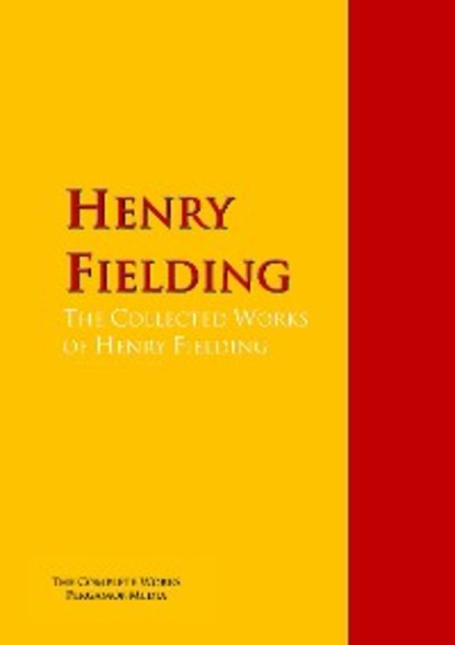 Dobson Austin The Collected Works of Henry Fielding a new voyage round the world