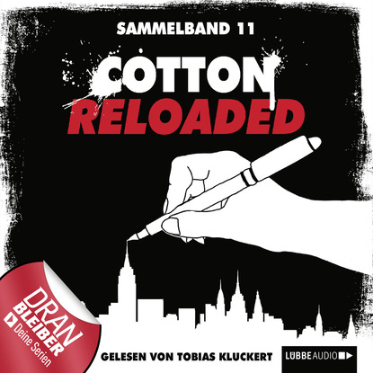 Фото - Christian Weiß Cotton Reloaded, Sammelband 11: Folgen 31-33 linda budinger jerry cotton cotton reloaded sammelband 5 folgen 13 15