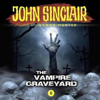 Jason Dark John Sinclair Demon Hunter, Episode 6: The Vampire Graveyard недорого