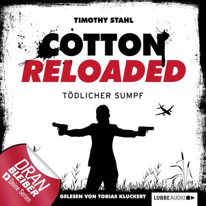 Фото - Timothy Stahl Jerry Cotton - Cotton Reloaded, Folge 21: Tödlicher Sumpf alfred bekker cotton reloaded folge 48 mister hangman