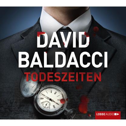 David Baldacci Todeszeiten недорого