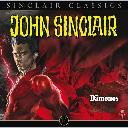 John Sinclair - Classics, Folge 14: D?monos