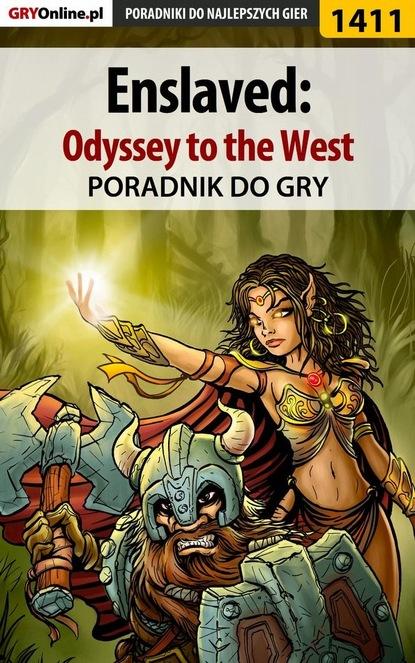 Patrick Homa «Yxu» Enslaved: Odyssey to the West