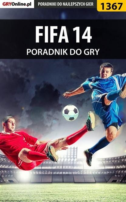 Фото - Amadeusz Cyganek «ElMundo» FIFA 14 amadeusz cyganek elmundo pubg