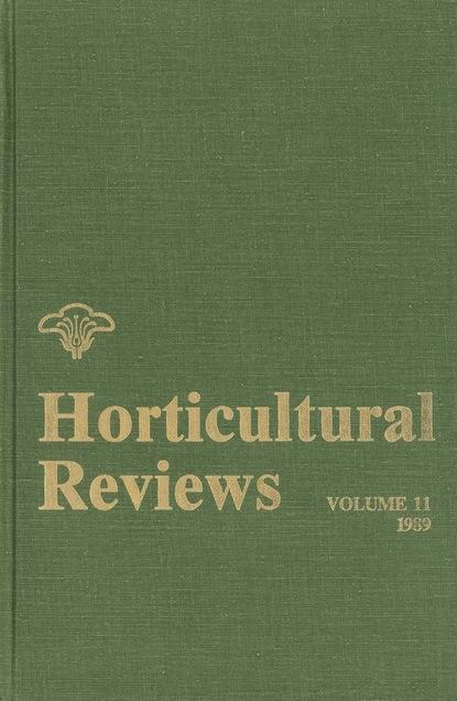 Группа авторов Horticultural Reviews недорого