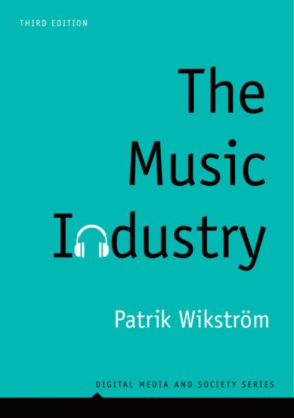 Patrik Wikström The Music Industry mikael niemi popular music