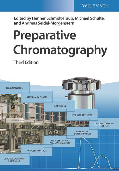 Группа авторов Preparative Chromatography группа авторов frauenwahlrecht