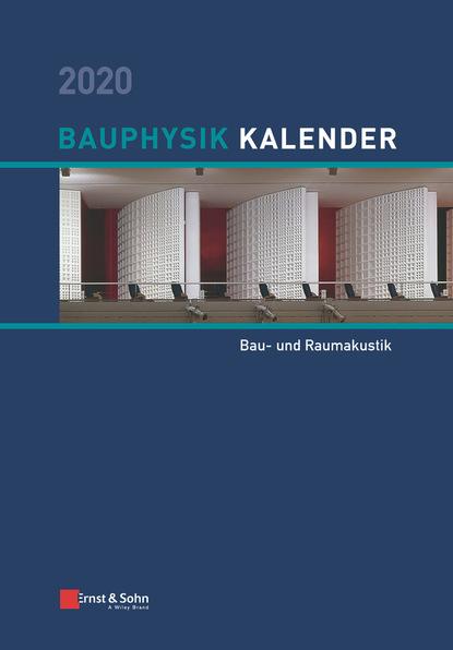 Nabil A. Fouad Bauphysik-Kalender 2020 nabil a fouad bauphysik kalender 2012 schwerpunkt gebäudediagnostik