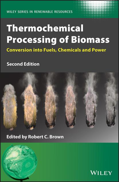 Группа авторов Thermochemical Processing of Biomass недорого