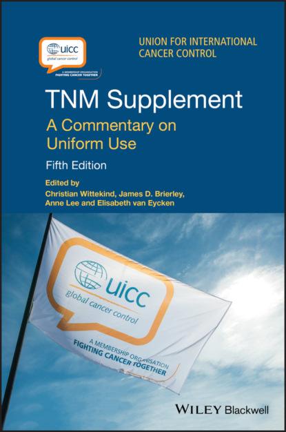 Группа авторов TNM Supplement группа авторов scriptores physiognomoniae veteres