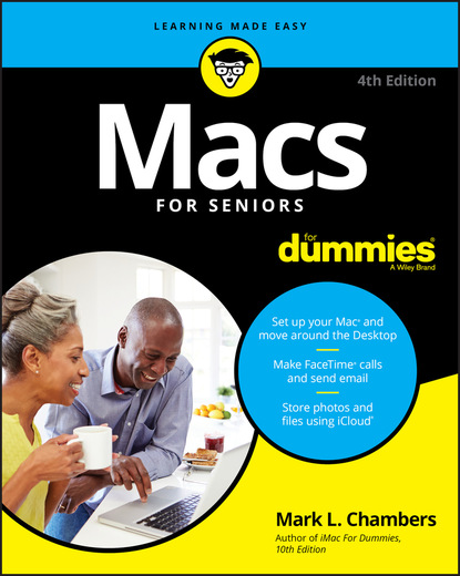 Фото - Mark L. Chambers Macs For Seniors For Dummies ron guth coin collecting for dummies