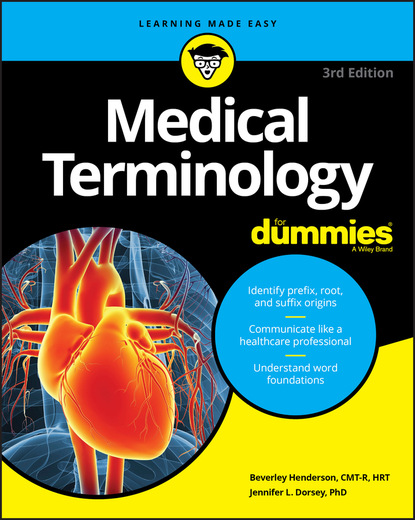 Beverley Henderson Medical Terminology For Dummies beverley chance pure energy