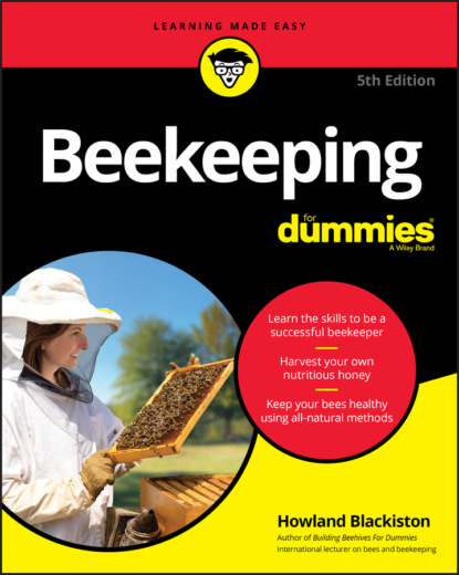 wine for dummies 5th edition Howland Blackiston Beekeeping For Dummies