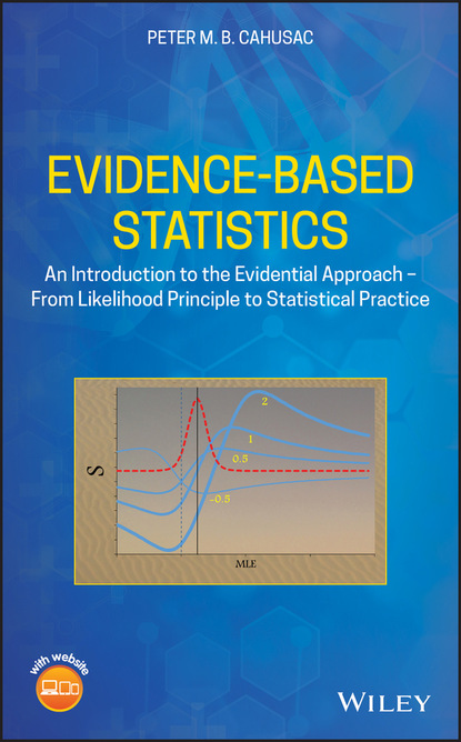 Peter M. B. Cahusac Evidence-Based Statistics peter c bruce introductory statistics and analytics