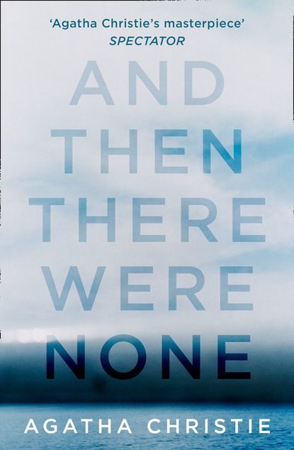 moreno dal bello by the obedience of one Agatha Christie And Then There Were None