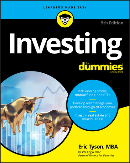 Eric Tyson Investing For Dummies eric tyson starting a business all in one for dummies
