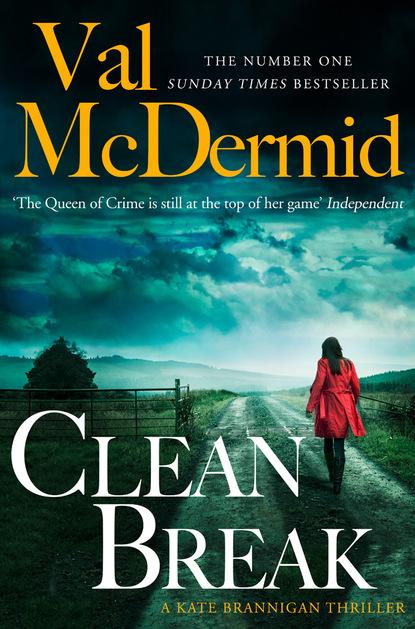 Val McDermid Clean Break