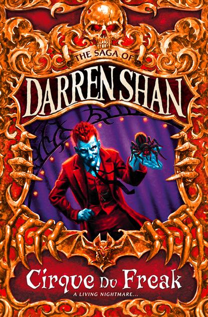 Фото - Darren Shan The Saga of Darren Shan shan darren vampire prince