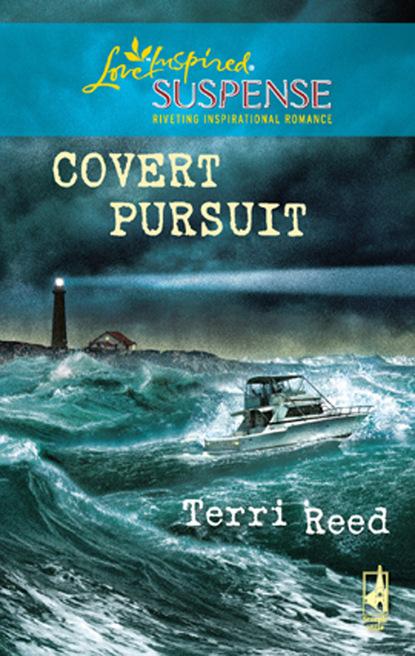 Фото - Terri Reed Covert Pursuit terri reed covert pursuit
