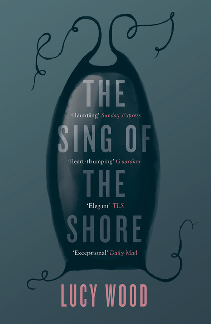 Lucy Wood The Sing of the Shore flotsam