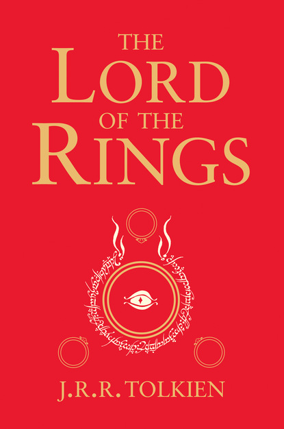 J. R. R. Tolkien The Lord of the Rings tolkien j the fellowship of the ring the lord of the rings part 1