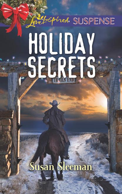 susan sleeman holiday secrets Susan Sleeman Holiday Secrets