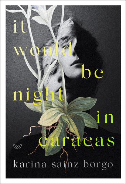 Karina Sainz Borgo It Would Be Night in Caracas