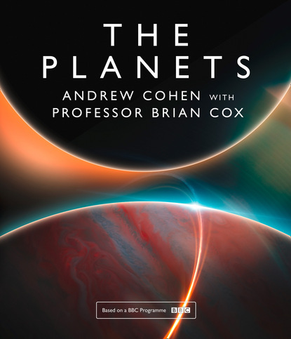 Andrew Cohen The Planets baby professor our solar system sun moons