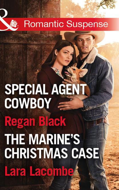 Regan Black Killer Colton Christmas the christmas killer